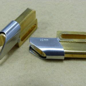 Приспособление JZ AT18C 32мм оконтователь в два сложения для толстых материалов