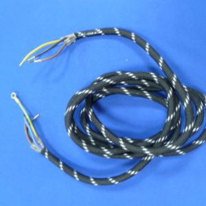 Silter Кабель для утюга 4х1, длина 2,1м  SY UK 4121
