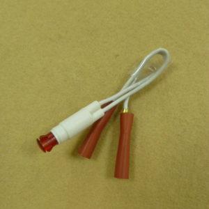 Silter Сигнальная лампа с гибкими выводами TY KLG 42