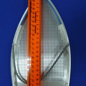 Silter Подошва антиглянцевая 228х123 мм (усиленная) STB-200