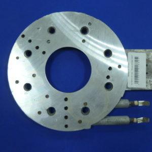 Silter ТЭН для бойлера 1250W SY KR 1250