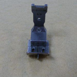 Лапка 212-112K 9,6мм 3/8″