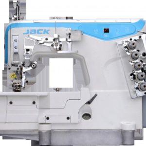 Трикотажная машина Jack W4-UT-01GB (6,4мм) (Голова)
