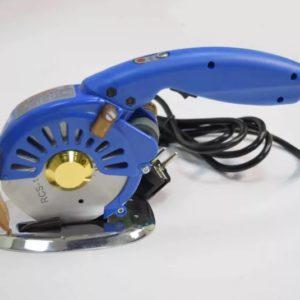 Дисковый раскройный нож TRIO TRI-100D (прямой привод)