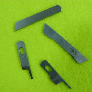 Ножи для оверлоков