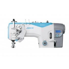 Двухигольная швейная машина Jack JK-58450J-405 (Голова)