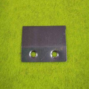 Пластина направляющая дискового ножа RC-100 (S-160)