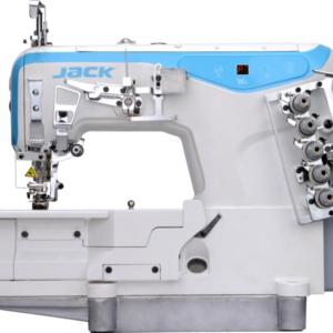 Трикотажная машина Jack W4-D-01GB (5,6 мм) (КОМПЛЕКТ)
