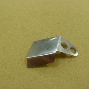 Пластина направляющая дискового ножа YJ-65