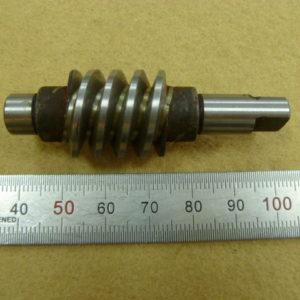 Червяк HF-100/125 04.01A.02