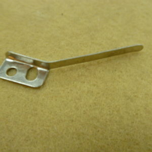 Пластина прижимная ответного ножа S-178 для RC-100