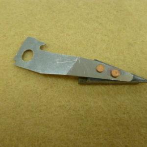 Нож ответный для YJ-65
