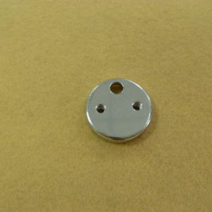 Вставка круглая для крепления приспособлений JK-A4 13812019