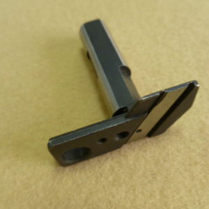 Колодка нижнего ножа Jack 757 KR26