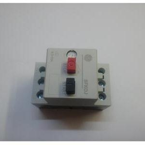 Выключатель автоматический HF-200T (3-х фазный) E-WY MBS 6,3-10