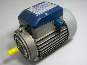 Comel Двигатель вентилятора отсоса для FR/F, BR/A A0170