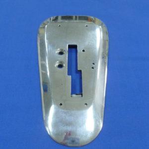 Платформа JZ RC-100 S-162