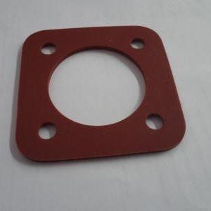 Comel Прокладка квадратная (силикон) под Тэн Pratika RA012/S