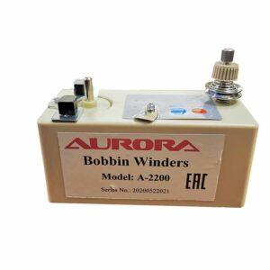 Автоматическое устройство намотки шпульной нити Aurora А-2200