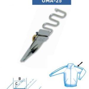 Приспособление шлевочник UMA25 20/10