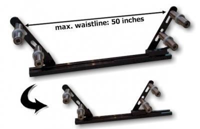 Приспособление К404 для натяжения резинки