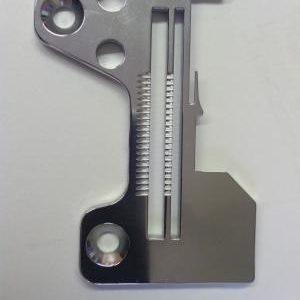 Пластина игольная  Juki 6704 R4200-J6A-C00