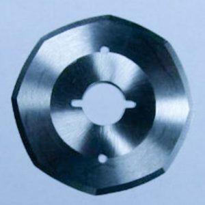 Лезвие дискового ножа RC-90 (8) 90х22х1,0мм