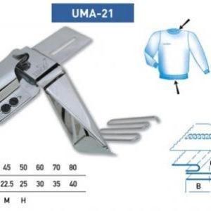 Приспособление UMA — 21 45-22.5мм