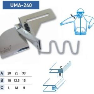 Приспособление UMA — 240 (25 х 12,5 мм)