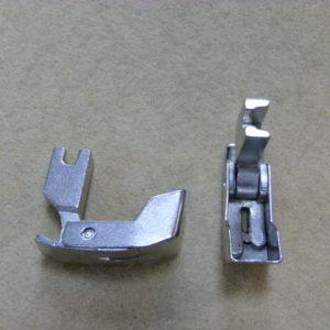 Лапка для синтепона металлическая JZ