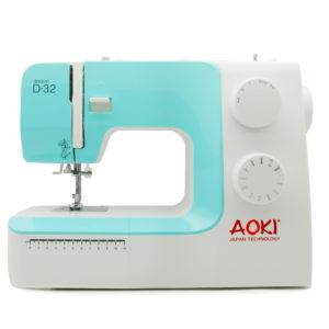 Бытовая швейная машинка AOKI 32