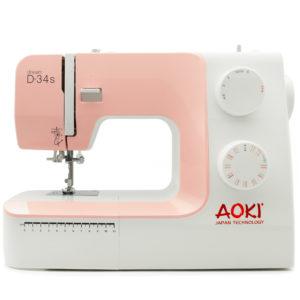 Бытовая швейная машинка AOKI 34S