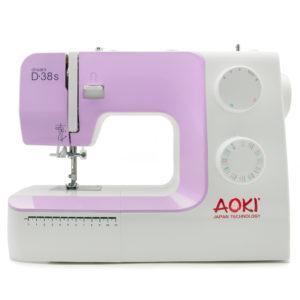 Бытовая швейная машинка AOKI 38S