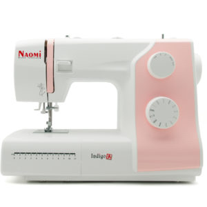 Бытовая швейная машинка NAOMI Indigo 12