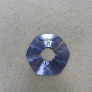 Лезвие дискового ножа WD2 W-9 (d 50)