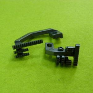 Двигатель ткани Jack 805 2011401900 3мм; 5мм (комплект) /JACK