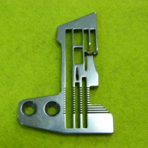 Пластина игольная  Jack E805 20115008 5мм