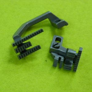 Двигатель ткани Jack E4-5 2071401700 5мм (комплект) /JACK