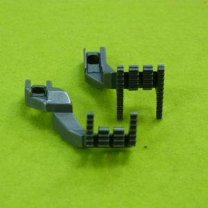 Двигатель ткани Jack 8569-01 3011400700 (комплект) /JACK