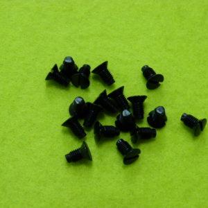 Винт 100032-003 (крепления иг. пластины) (201S17005)