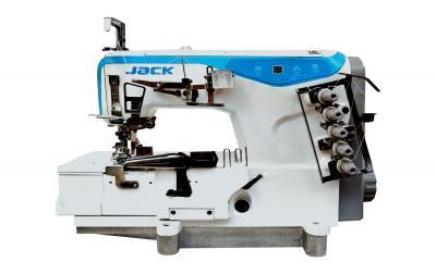 Трикотажная машина Jack W4-D-02BB (5,6мм) (Голова)