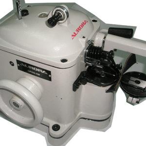 Скорняжная машина Aurora GP-202-HM с бытовым мотором