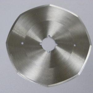 Лезвие дискового ножа YJ-125 (8), new