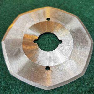 Лезвие дискового ножа YJ-70