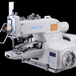 Полуавтомат для пришивания пуговиц Jack-T1377E-B (Голова)