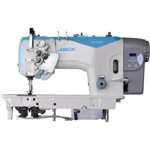 Двухигольная швейная машина Jack JK-58750B-005 (Голова)