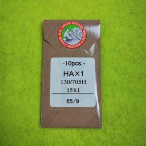 Игла ORGAN 130/705H №65 (10 шт/уп)
