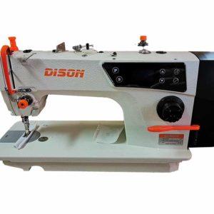 Прямострочная швейная машина TRIO TRI-6600D (Голова)