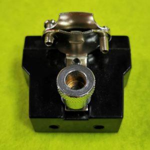 Розетка DZC-103 ZC-M-5-1/5-5KD-69