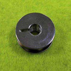 Шпуля металлическая с прорезью 55623A